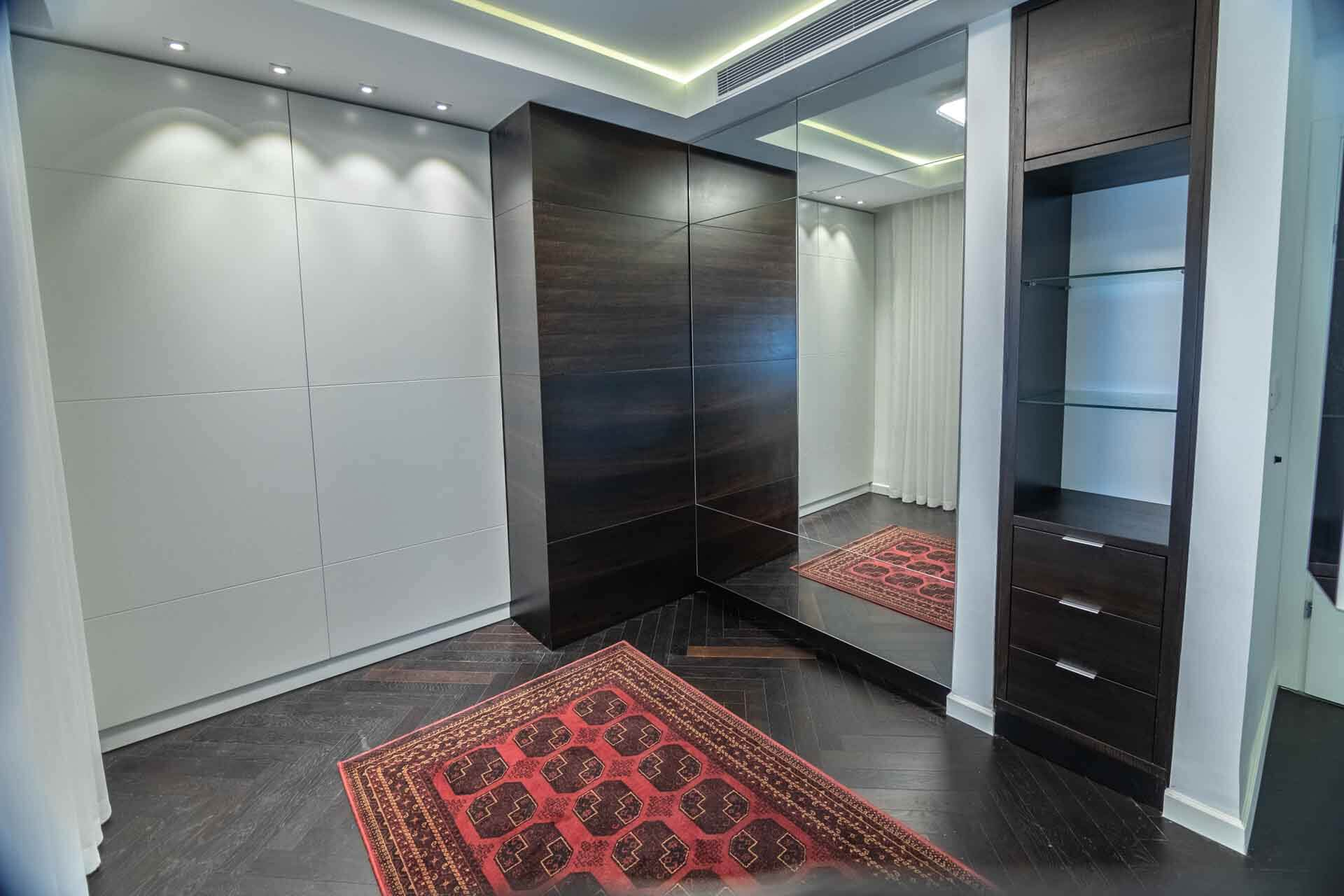 זינגר נגרים - ריהוט דירה, חיפוי קיר, ספריה, עיצוב אדריכלי